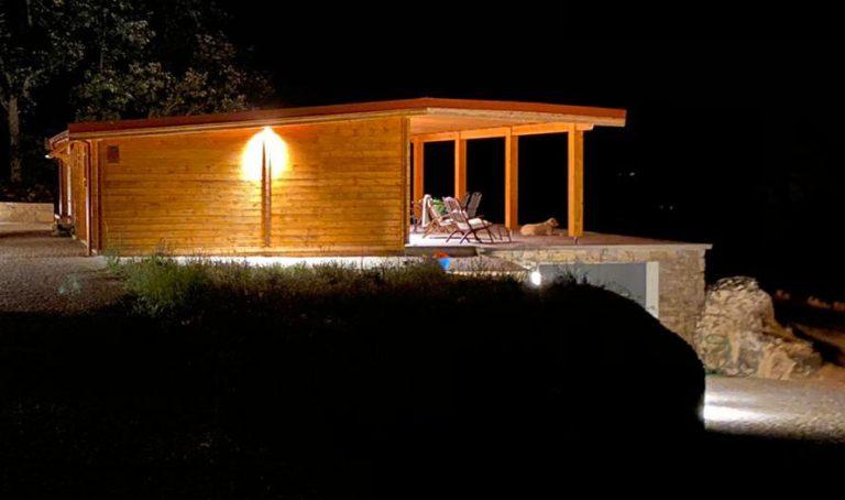 Casa modelo Blekinge 60m2